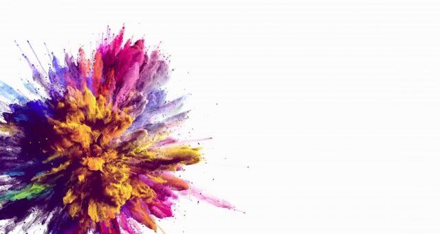 De effecten van kleur in de werkomgeving