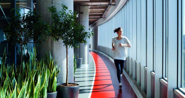 10 Tips om meer te bewegen op kantoor