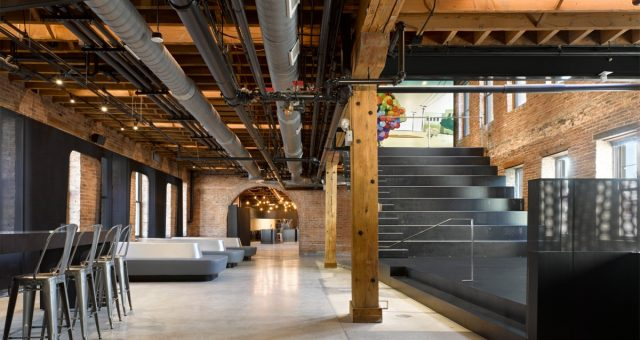 De trends van 2018 op het gebied van kantoorinrichting